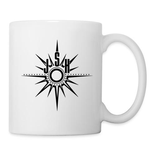 JSH Logo #14-b - Mug