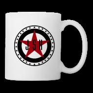 Mugs & Drinkware ~ Mug ~ JSH Logo #13-rb