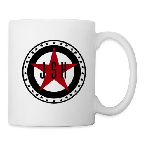 JSH Logo #13-rb - Mug