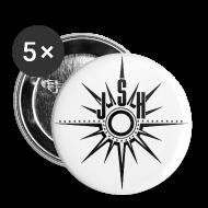 Buttons ~ Buttons small 25 mm ~ JSH Button Set S Logo #14-b
