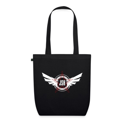 JSH Logo #10-w - EarthPositive Tote Bag