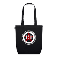 Bags & Backpacks ~ EarthPositive Tote Bag ~ JSH Logo #13-rw