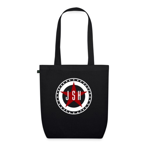JSH Logo #13-rw - EarthPositive Tote Bag
