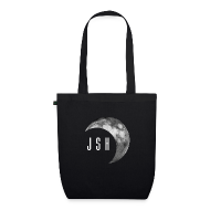 Bags & Backpacks ~ EarthPositive Tote Bag ~ JSH Logo #4-w