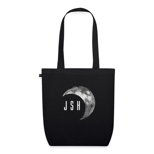 JSH Logo #4-w - EarthPositive Tote Bag