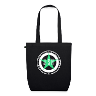 Bags & Backpacks ~ EarthPositive Tote Bag ~ JSH Logo #13-gw