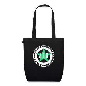 JSH Logo #13-gw - EarthPositive Tote Bag