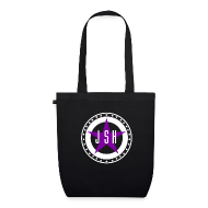 Bags & Backpacks ~ EarthPositive Tote Bag ~ JSH Logo #13-pw