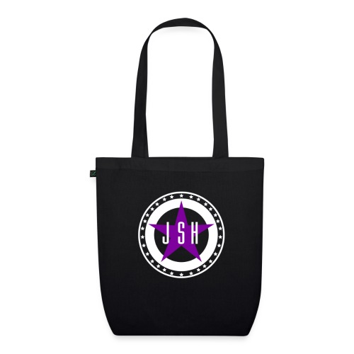 JSH Logo #13-pw - EarthPositive Tote Bag
