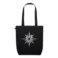 Bags & Backpacks ~ EarthPositive Tote Bag ~ JSH Logo #14-w