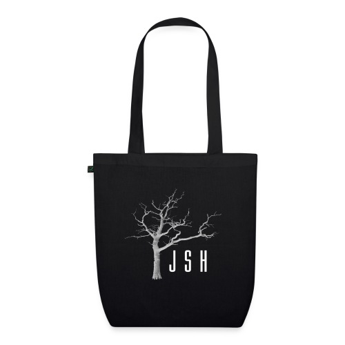 JSH Logo #9-w - EarthPositive Tote Bag