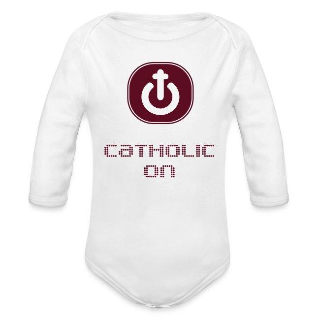 Catholic On Bebé