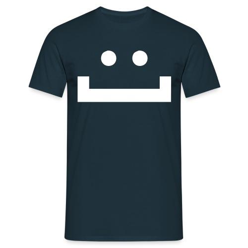 noobysmiley-Shirt! - Männer T-Shirt