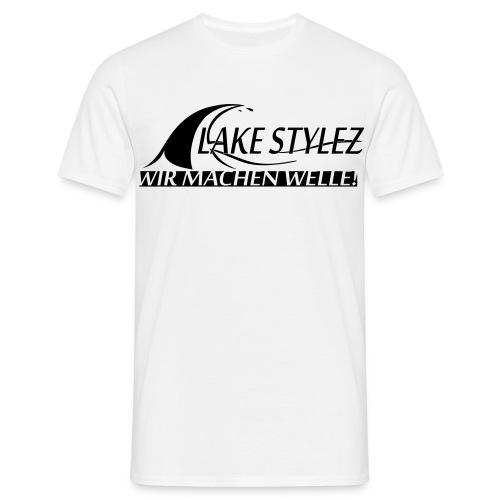 Classic LS-S - Männer T-Shirt