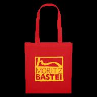 Taschen & Rucksäcke ~ Stoffbeutel ~ Moritzbastei-Logo / Special Edition