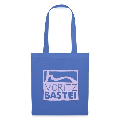 Moritzbastei-Logo / Special Edition - Stoffbeutel