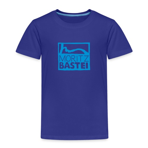 Moritzbastei-Logo / Special Edition - Kinder Premium T-Shirt