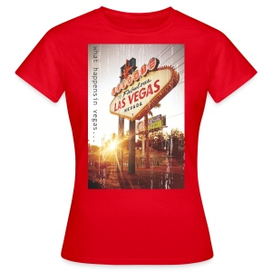 Vegas - Women's T-Shirt