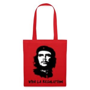 Viva La Resolution Pixel Che Guevara