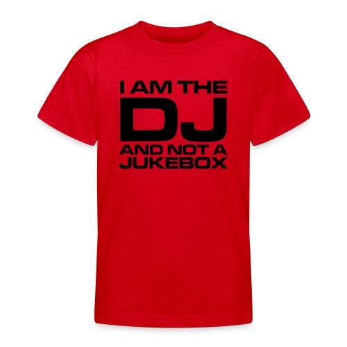 DJ - Teenage T-Shirt