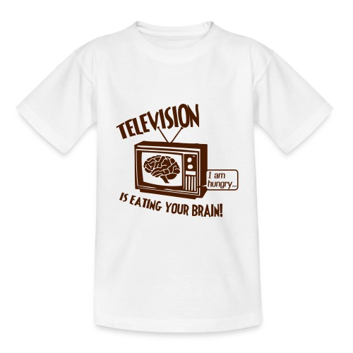 TV - Teenage T-Shirt
