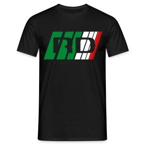 Retro Italia - Men's T-Shirt