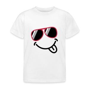 Cool dude - Kids' T-Shirt