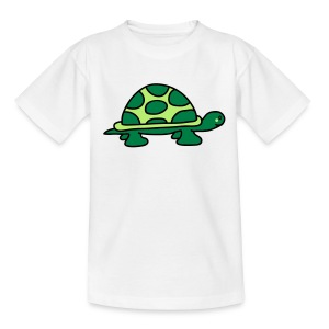 Turtle T shirt - Kids' T-Shirt
