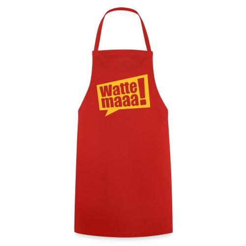 Wattemaaa - Kochschürze