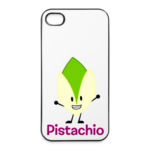 Pistachio iPhone 4/4S Case - iPhone 4/4s Hard Case