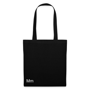 MONOmoda 'Mm' Tote Bag - Tote Bag