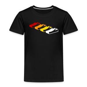 TR 808 - T-shirt Premium Enfant