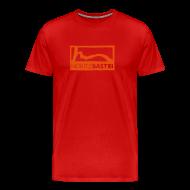T-Shirts ~ Männer Premium T-Shirt ~ Moritzbastei-Logo / Special Edition