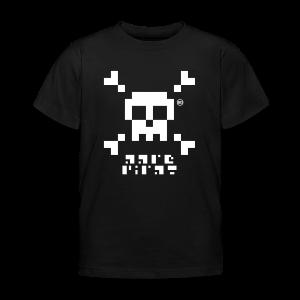 BD Aare Pirat Kids Tshirt - Kinder T-Shirt