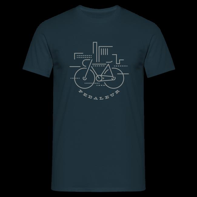 BD Pedaleur Tshirt
