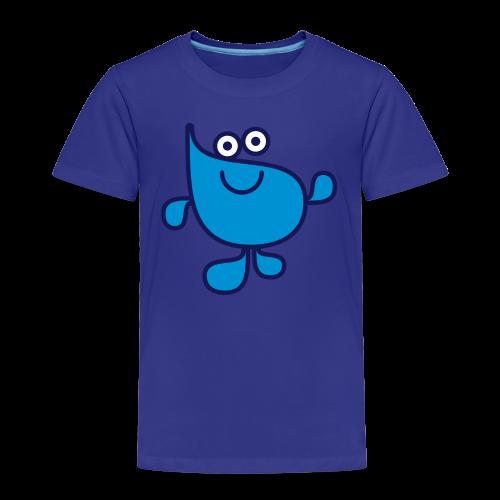 BD Tropfi Kids Tshirt - Kinder Premium T-Shirt