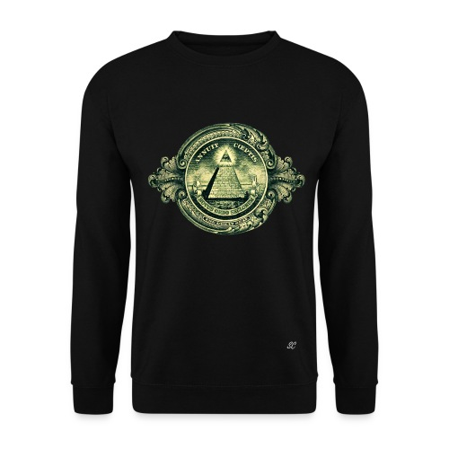 Illuminatie Sweater  - Men's Sweatshirt
