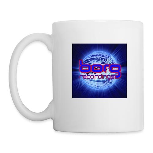 Borg orb mug - Mug
