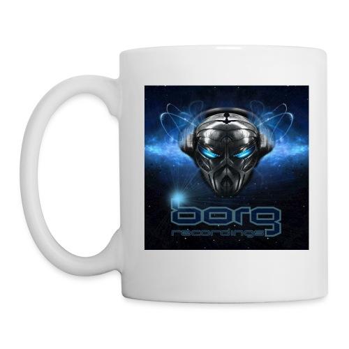 Borg robot mug - Mug