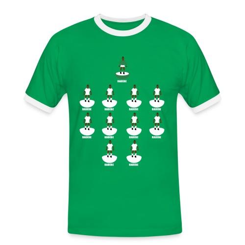 A Team of Radebes - Men's Ringer Shirt