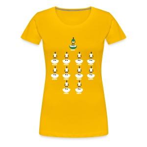 A Team of Radebes - Women's Premium T-Shirt