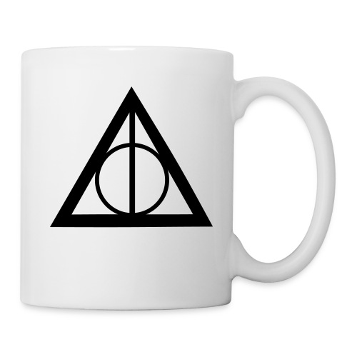 Tazza - potter-harry-tazza-triangolo