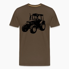 T-Shirt Tractor