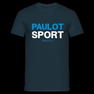Tee shirts ~ Tee shirt Homme ~ Paulot Sport