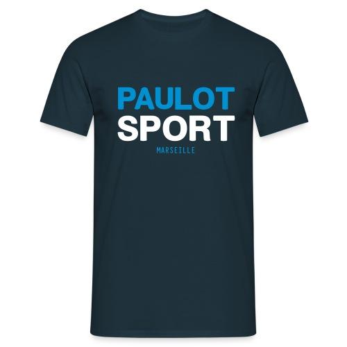 Paulot Sport - T-shirt Homme