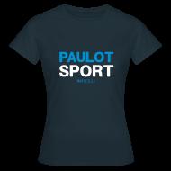 Tee shirts ~ Tee shirt Femme ~ Paulot Sport