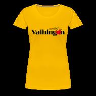 T-Shirts ~ Frauen Premium T-Shirt ~ Artikelnummer 25553766