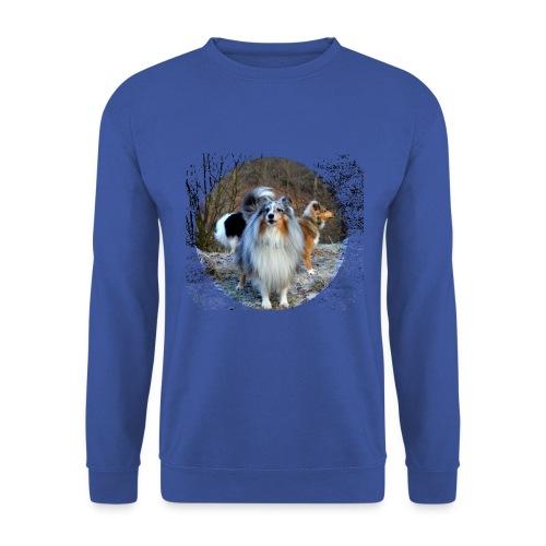Rudelbellen - Männer Pullover