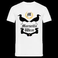 Tee shirts ~ Tee shirt Homme ~ Marseille Wear