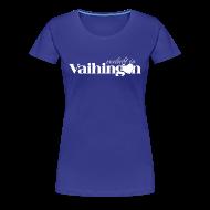 T-Shirts ~ Frauen Premium T-Shirt ~ Artikelnummer 25556700